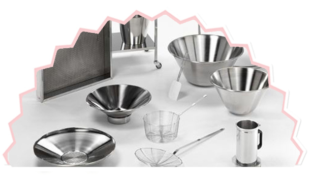 Presentation/Kitchenware